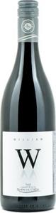 Vignoble De La Rivière Du Chêne Cuvée William 2012 Bottle