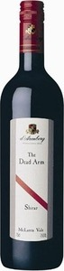 D'arenberg The Dead Arm Shiraz 2009, Mclaren Vale Bottle