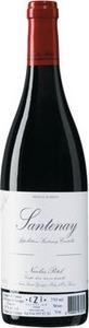 Nicolas Potel Santenay Vieilles Vignes 2010 Bottle