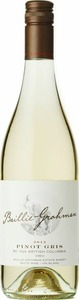 Baillie Grohman Pinot Gris 2014, BC VQA British Columbia Bottle
