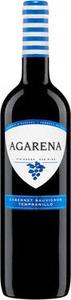 Agarena De Murviedro, Cabernet Sauvignon   Tempranillo 2014 Bottle