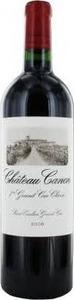 Château Canon 2008, Ac St Emilion Premier Grand Cru Classé Bottle
