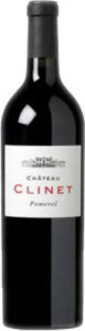 Château Clinet 2008, Ac Pomerol Bottle