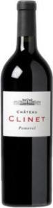 Château Clinet 2005, Ac Pomerol  Bottle