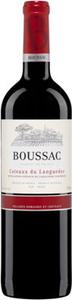 Boussac 2014, Languedoc Bottle