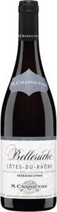 M. Chapoutier Belleruche Côtes Du Rhône 2011 Bottle