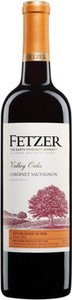 Fetzer Cabernet Sauvignon 2009, California Bottle