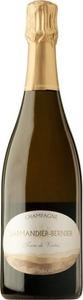 Larmandier Bernier Terres De Vertus Vintage Brut Champagne 2007 Bottle