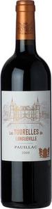 Les Tourelles De Longueville 2009, Ac Pauillac, 2nd Wine Of Pichon Longueville Baron Bottle
