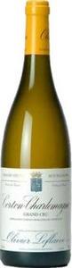 Olivier Leflaive Corton Charlemagne Grand Cru 2009, Ac Corton Charlemagne Grand Cru Bottle