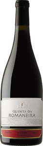 Quinta Da Romaneira 2008 Bottle