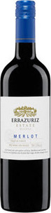 Errazuriz Estate Merlot Reserva 2010, Curico Valley Bottle