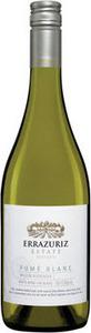 Errazuriz Fumé Blanc 2012 Bottle