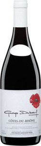 Georges Duboeuf Côtes Du Rhône Bottle