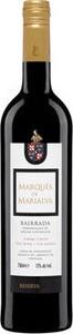 Marquês De Marialva Reserva 2013 Bottle
