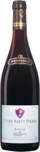 Mommessin Cuvee St Pierre Rouge, Vin De France Bottle