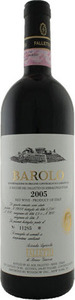 Falletto Di Serralunga D'alba Barolo 2005 Bottle
