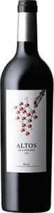 Compañia De Vinos Altos De Lanzaga 2006, Doca Rioja Bottle