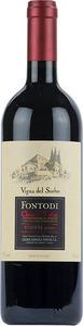 Fontodi Vigna Del Sorbo Chianti Classico Riserva 2009 Bottle