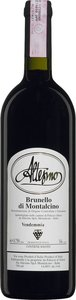 Altesino Brunello Di Montalcino 2007, Docg Bottle