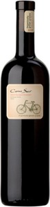 Cono Sur Cabernet Sauvignon/Carmenère 2012, Colchagua Valley, Organically Grown Grapes Bottle