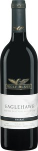 Wolf Blass Eaglehawk Shiraz 2010, S E Australia Bottle