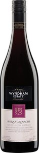 Wyndham Estate Bin 525 Shiraz Grenache 2008, South Eastern Australia Bottle