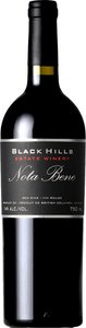 Black Hills Nota Bene 2010, BC VQA Okanagan Valley Bottle