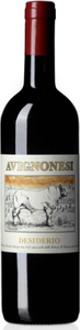 Avignonesi Desiderio 2008 Bottle
