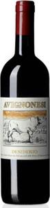 Avignonesi Desiderio 2000 Bottle
