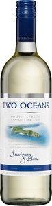 Two Oceans Sauvignon Blanc 2012 Bottle