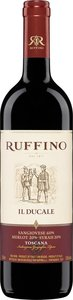 Ruffino Il Ducale 2009, Tuscany Bottle