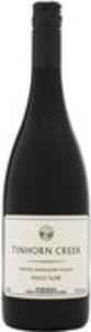 Tinhorn Pinot Noir 2008, BC VQA Okanagan Valley Bottle