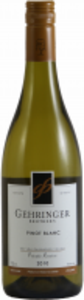 Gehringer Brothers Pinot Blanc Private Reserve 2010 Bottle