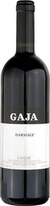 Gaja Darmagi 2007, Doc Langhe Bottle