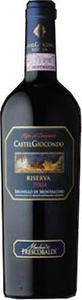 Frescobaldi Castelgiocondo Brunello Di Montalcino Riserva 2006 Bottle