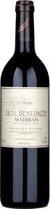 Arte Benedicte Vieilles Vignes 2009, Madiran Bottle