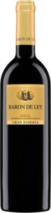 Baron De Ley Gran Reserva 2005, Doca Rioja Bottle