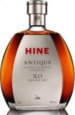Hine Xo Antique Grande Champagne Premier Cru Cognac Bottle