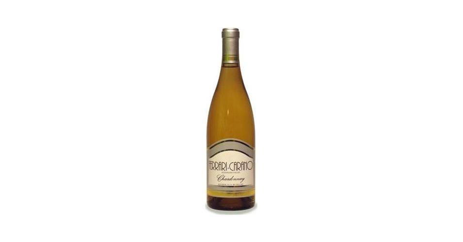 ferrari carano chardonnay 2011 expert wine ratings and wine reviews. Cars Review. Best American Auto & Cars Review