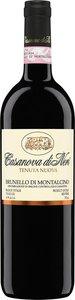 Casanova Di Neri Tenuta Nuova Brunello Di Montalcino 2007, Docg Bottle