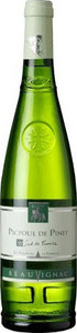 Beauvignac Picpoul De Pinet 2014, Ap Bottle