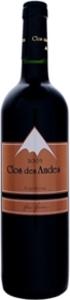 Bodega Poesia Clos Des Andes 2007, Poesia, Luján De Cuyo, Mendoza Bottle