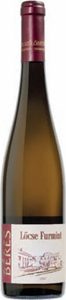 Béres Premium Selection Löcse Tokaji Furmint 2009 Bottle