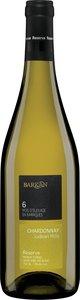 Barkan Reserve Chardonnay 2007, Judean Hills Bottle