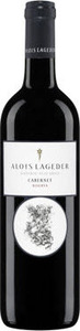 Alois Lageder Cabernet Riserva 2012 Bottle