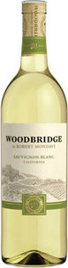 Woodbridge By Robert Mondavi Sauvignon Blanc 2012, California Bottle
