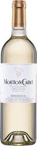 Mouton Cadet Blanc 2012 Bottle