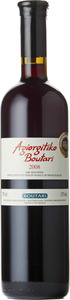 Boutari Agiorgitiko Nemea 2009 Bottle