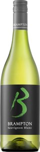 Brampton Sauvignon Blanc 2009, Wo Western Cape Bottle